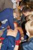 Урок № 2 в детском доме №23 г.Санкт-Петербурга (21.10.12)