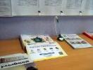 Наглядные материалы по электробезопасности в ЦОК