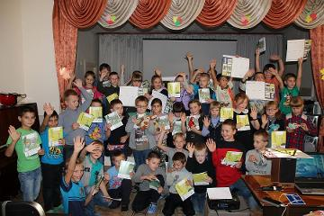 Энергетики и спасатели напомнили воспитанникам псковской школы-интерната правила безопасности