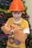 Урок в детском доме-школе № 46 г. Санкт-Петербурга (17.12.11)