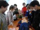 Уроки электробезопасности Санкт-Петербург 2014