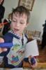 Урок № 1 в детском доме Московского района (04.03.12)