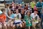 Уроки электробезопасности в детских летних лагерях