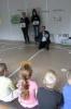 Урок в детском саду № 87 Буратино Великий Новгород (23.08.12)