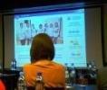 Конференция Корпоративное волонтерство Санкт-Петербург(19.11.12)