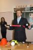 Урок в школе-интернате г.Гатчина (07.02.13)