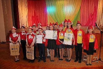 Отличные знания электробезопасности показали четвероклассники из Палкино и Пыталово