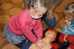Урок № 1 в детском доме №23 г.Санкт-Петербурга (21.10.12)