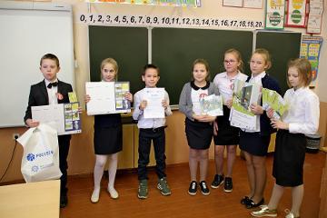 В Гдове стартовали межрайонные соревнования школьников по пожарной и электробезопасности